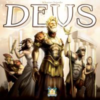 Deus - Pearl games